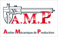 AMP - Atelier de mécanique générale de précision